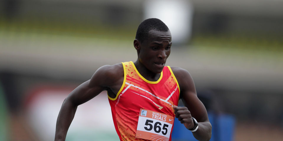 Marcia: per la prima volta 2 atleti keniani parteciperanno ai mondiali U20