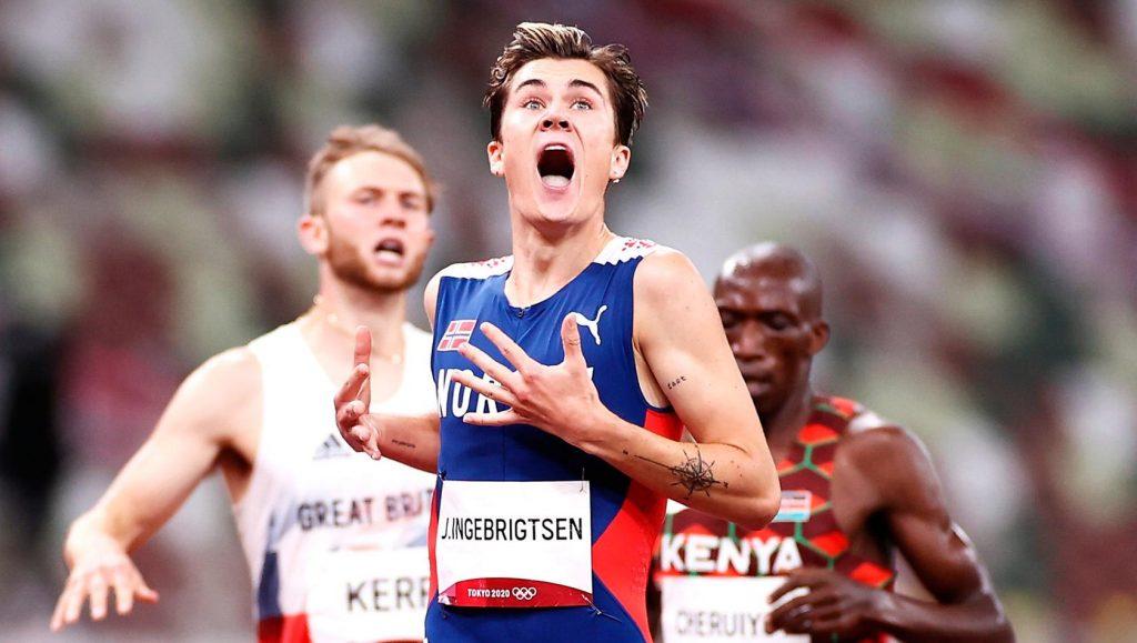 """Il """"Progetto Ingebrigtsen"""" dopo 12 anni raggiunge l'oro olimpico"""