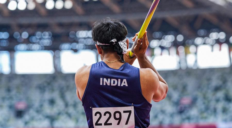 """In India il 7 agosto diventa la """"Giornata nazionale del giavellotto"""" per celebrare l'oro di Neeraj Chopra"""