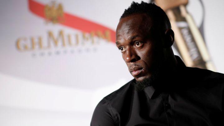 La frecciata di Bolt alle aziende giamaicane per non aver supportato gli atleti