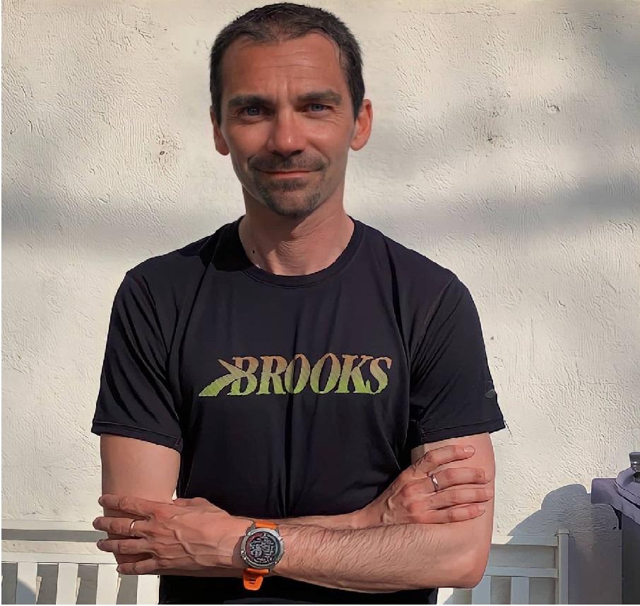 Gabriele Abate, running: La mia testa mi può far raggiungere l'obiettivo. Mi è mancata la vittoria Europea e Mondiale individuale per pochi secondi- di  Matteo SIMONE