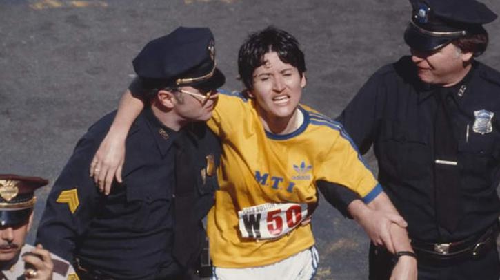 """È morta la maratoneta che """"Correva in metropolitana"""""""