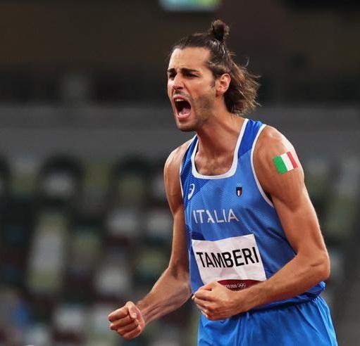 Gianmarco Tamberi torna in gara stasera 25 agosto a Losanna Diamond League-AGGIORNAMENTI LIVE