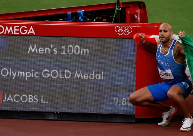 Olimpiadi Tokyo Atletica: MARCELL JACOBS ORO NEI 100 metri e record europeo