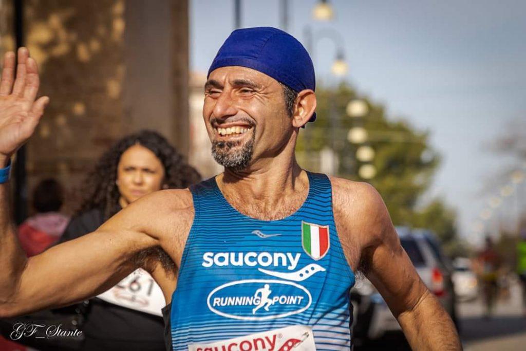 Il 5 agosto a Fossacesia tutti di corsa per Antonio Bucci, in ricordo di un ragazzo che sorrideva a tutti!