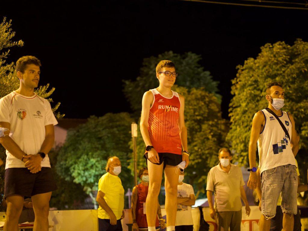 Il 12 agosto ad Atessa la Duilio Run, la tanto attesa ripartenza del podismo per i Lupi d'Abruzzo