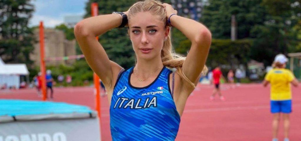 Olimpiadi Tokyo Atletica: Gaia Sabbatini danneggiata nelle semifinali dei 1500 metri, la Fidal presenta ricorso