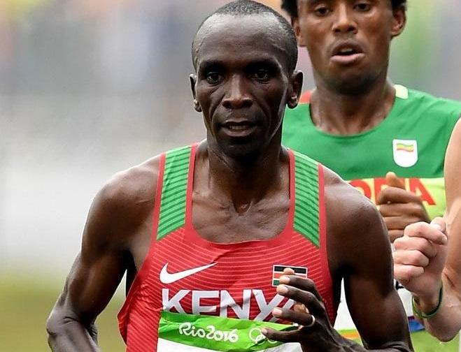 Olimpiadi Atletica: è l'ora della maratona, Eliud Kipchoge vincerà la gara maschile a Tokyo?