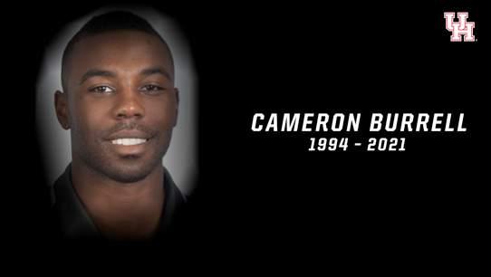 Cameron Burrell è morto suicida