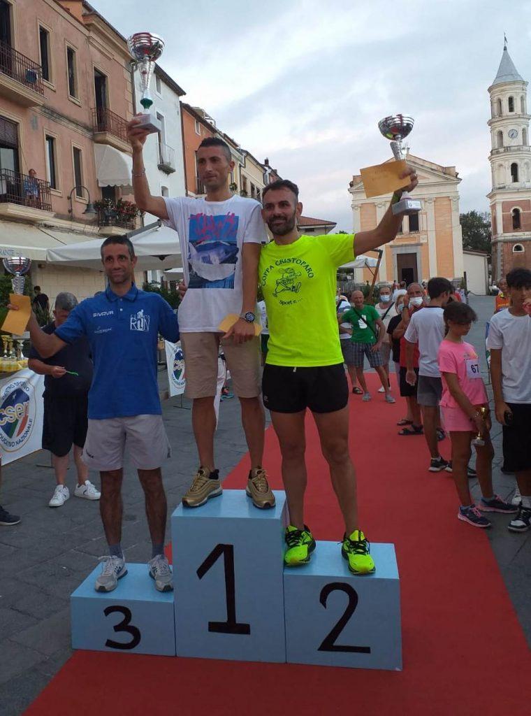 Correre a Scario: nel Cilento la classica corsa del 17 Agosto- di Peppe Sacco