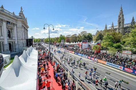 Maratona di Vienna: Solomon Mutai e Betesfa Getahun optano per la gara austriaca, gli organizzatori si aspettano il via libera