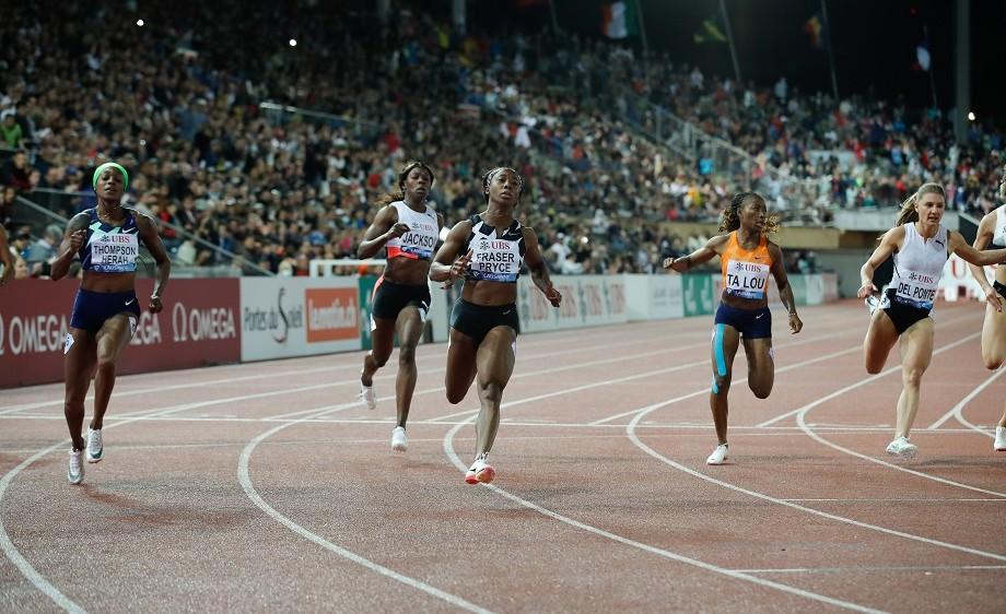 PARIGI DIAMOND LEAGUE 28 AGOSTO: cinque atleti da tenere d'occhio-LA DIRETTA