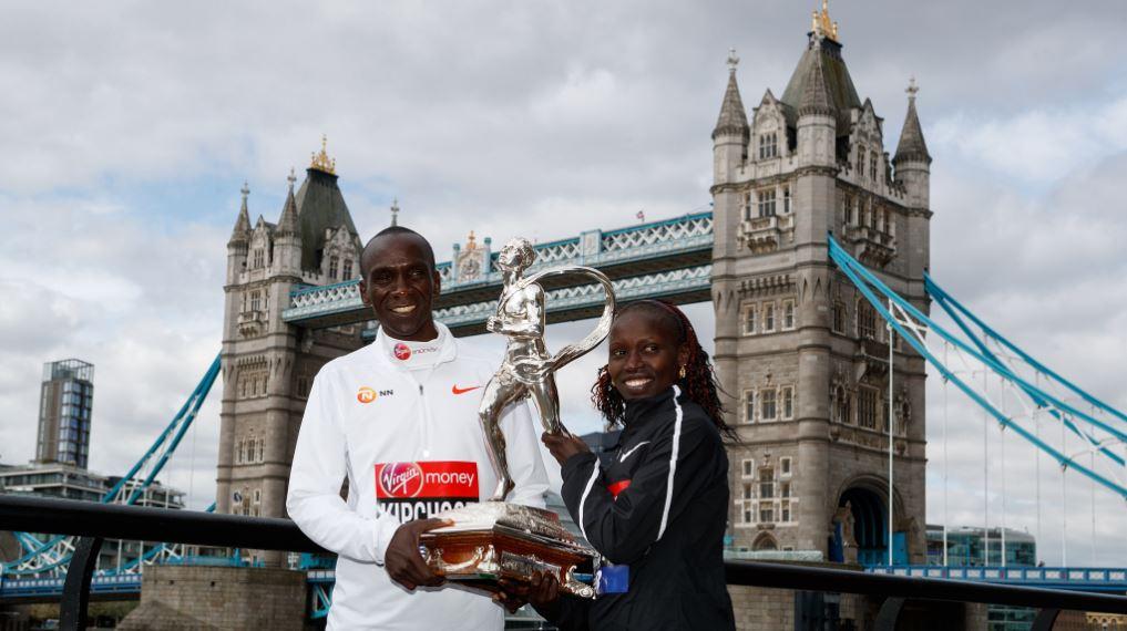 Maratona di Londra 2022 ancora rinviata a ottobre