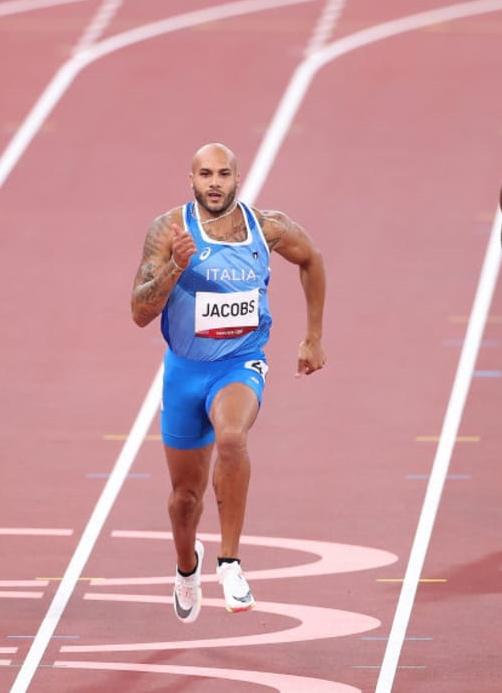 Olimpiadi Tokyo Atletica: Marcell Jacobs STRATOSFERICO! Record europeo nei 100 e primo italiano in finale alle olimpiadi