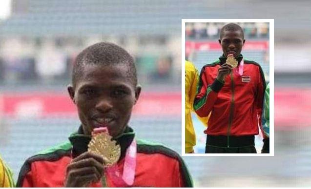 Muore improvvisamente mezzofondista 23enne keniano oro dei giochi olimpici giovanili