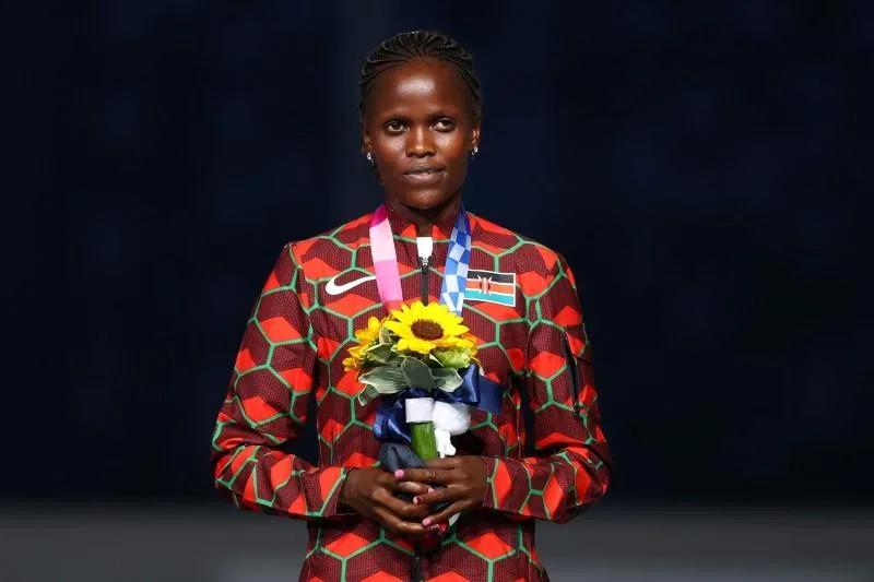 Maratona di Londra: Kosgei (primatista mondiale) e Kitata difenderanno i loro titoli