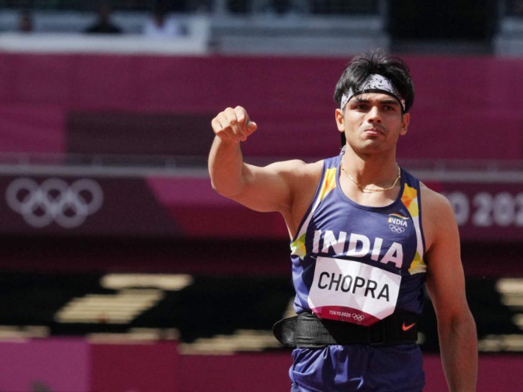 """Olimpiadi Atletica: Neeraj Chopra fa la storia, MEDAGLIA D'ORO per l' India nel giavellotto maschile, battuto """"imbattibile"""" Vetter"""