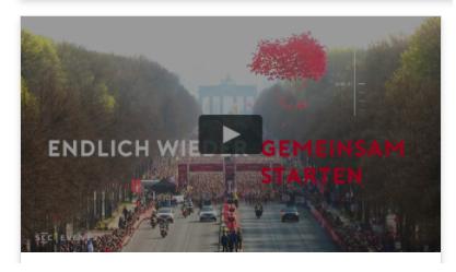 Il live streaming della Mezza maratona di Berlino oggi domenica 22 agosto