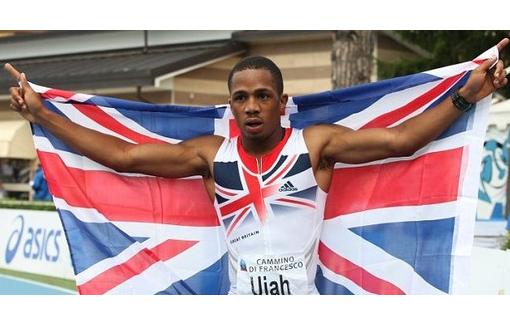 Doping: squalificato il velocista britannico Chijindu Ujah argento a Tokyo nella 4x100