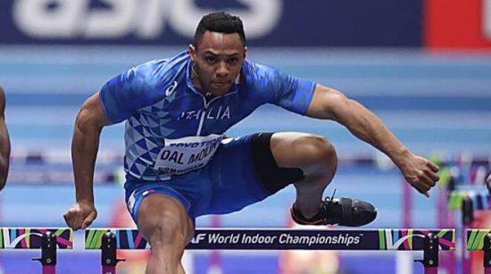 Olimpiadi Tokyo Atletica: Dal Molin si ferma in semifinale, record del mondo nei 400 hs donne
