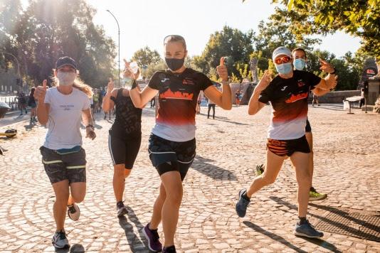 Acea Run Rome The Marathon sarà Campionato Italiano Fispes