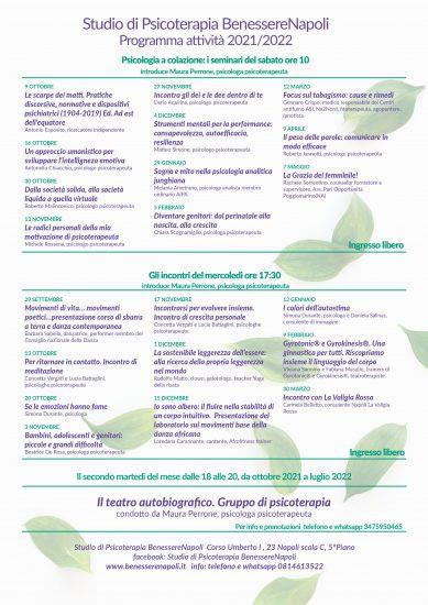 Eventi: 4 DICEMBRE Strumenti mentali per la performance: consapevolezza, autoefficacia, resilienza