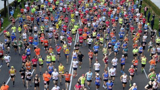 Maratona di Madrid 26 settembre: percorso, partecipanti (30.000!), orari...