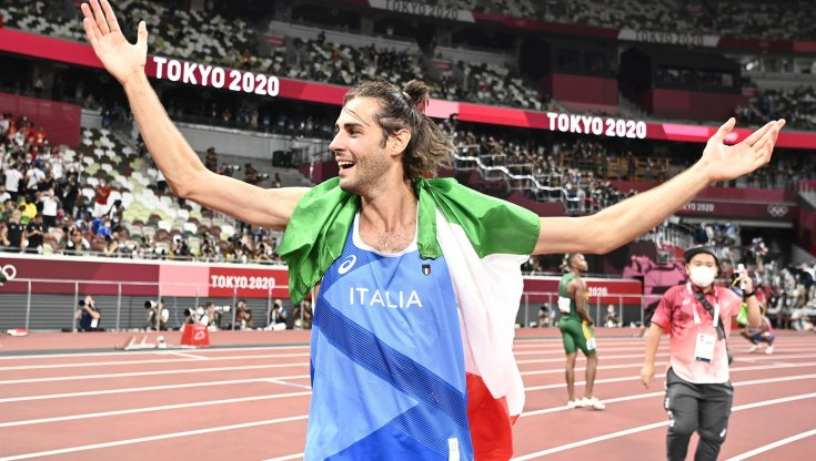 Gianmarco Tamberi primo nel Ranking mondiale dell' alto, ecco la classifica degli azzurri