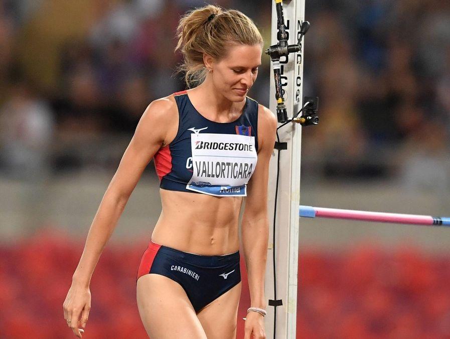 Elena Vallortigara conquista un'ottima vittoria nell'alto a Chorzow in Polonia