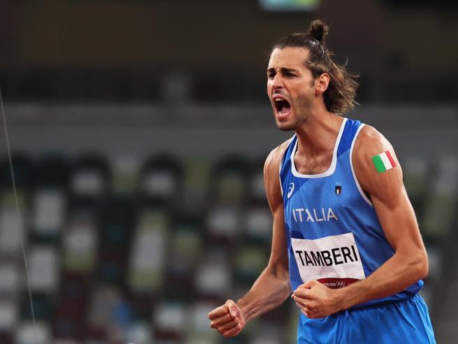 Un grandissimo Gianmarco Tamberi vince anche la finale della Diamond League