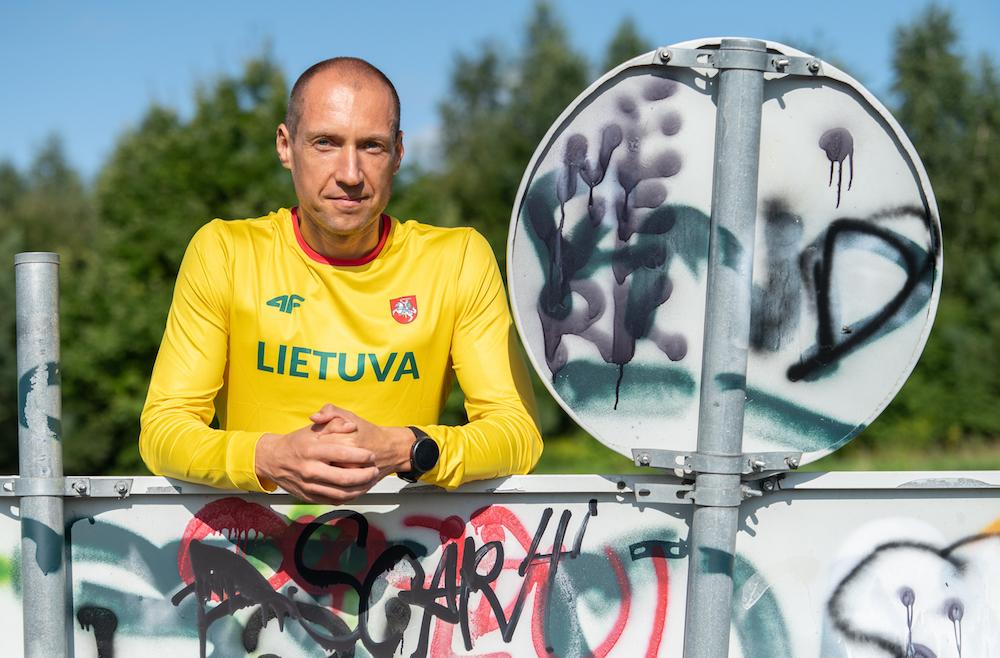 Aleksandr Sorokin: ha iniziato a correre a 32 anni, beveva e fumava molto, oggi è il nuovo primatista mondiale della 24 ore