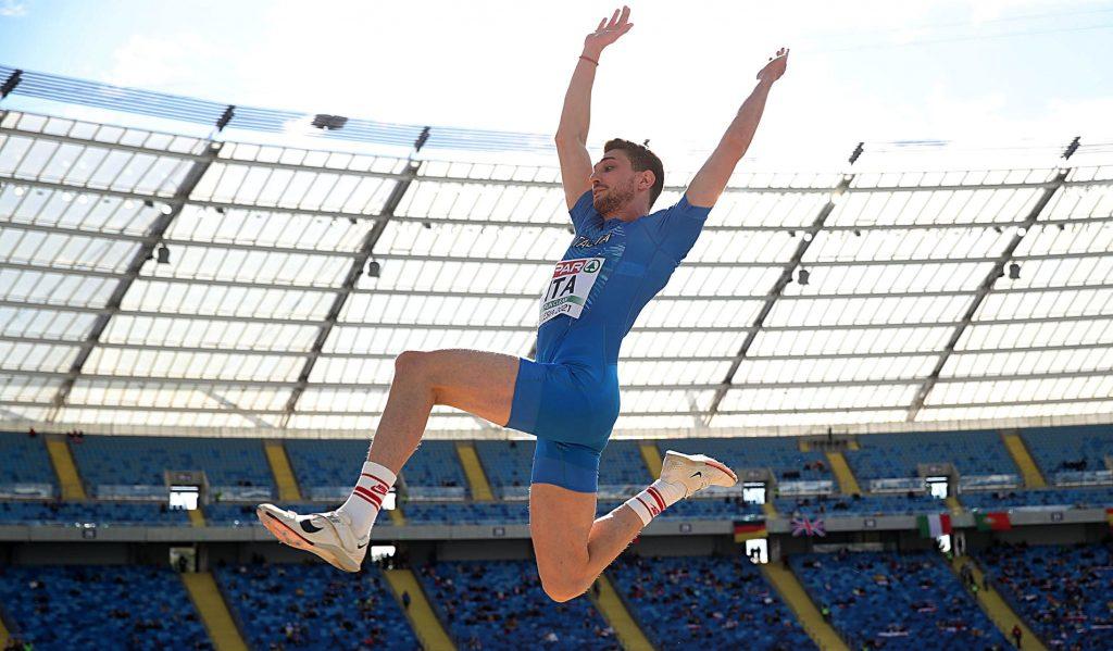 Bruxelles tutti i risultati: Filippo Randazzo ottimo 3° nel lungo della Diamond League