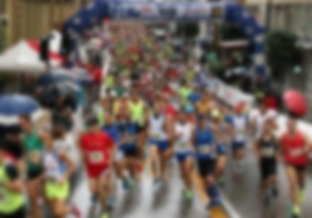 Tricolori Master Arezzo: ecco tutti i campioni di mezza maratona