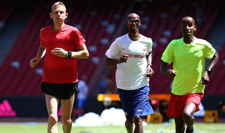 Rupp, Seidel, Obiri, Abdi, corrono la Great North Run domenica, Mo Farah non ci sarà-LA DIRETTA STREAMING