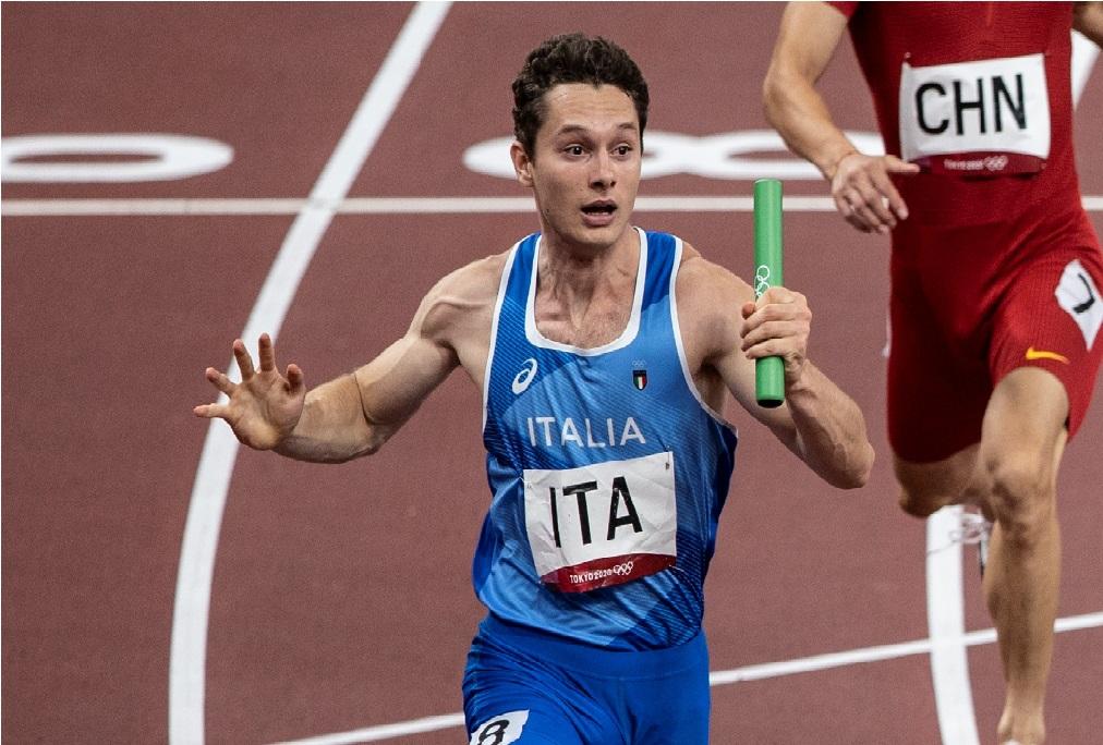 Filippo Tortu rivela che correrà un ultimo 200 metri prima del meritato riposo