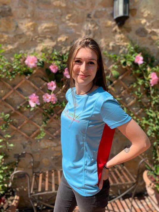14^ EcoMaratona del Chianti Classico, svelata la T-shirt tecnica