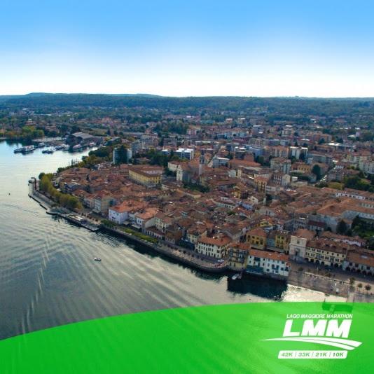 10^ SPORTWAY Lago Maggiore Marathon, la gara su strada immersa nella natura