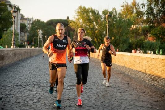 Acea Run Rome The Marathon: Annalisa Minetti sarà in gara nella staffetta Acea Run4Rome