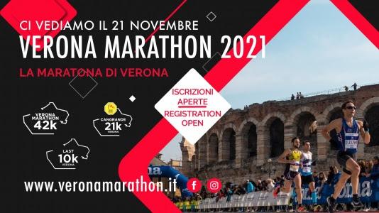 A Verona l'11 e 12 settembre i Campionati Regionali Fidal Veneto Individuali Allievi e Juniores