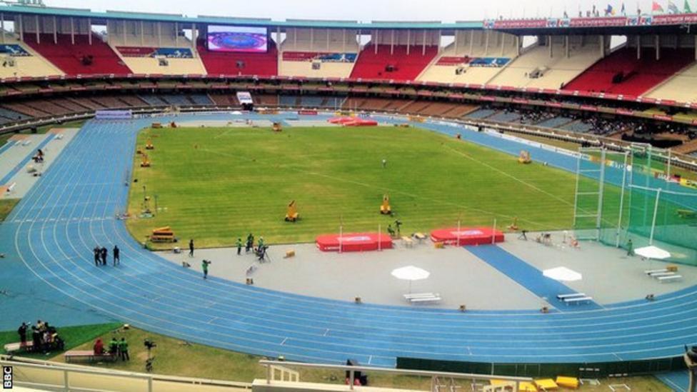 """Il Kenya, la """"casa spirituale"""" dell'atletica, si candida per ospitare i Campionati del mondo 2025"""
