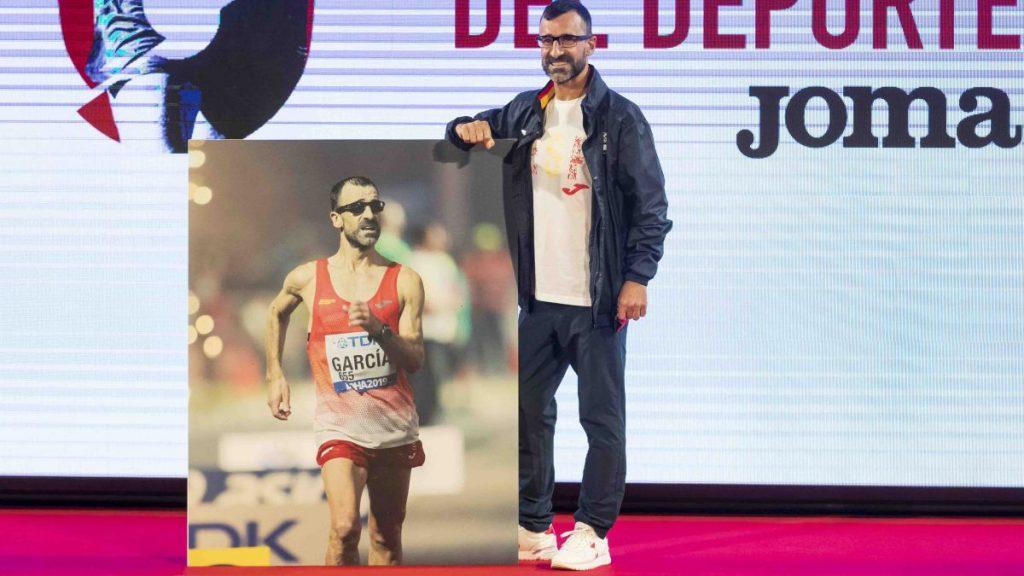 Marcia: a 51 anni si ritira García Bragado, ben 8 olimpiadi al suo attivo!