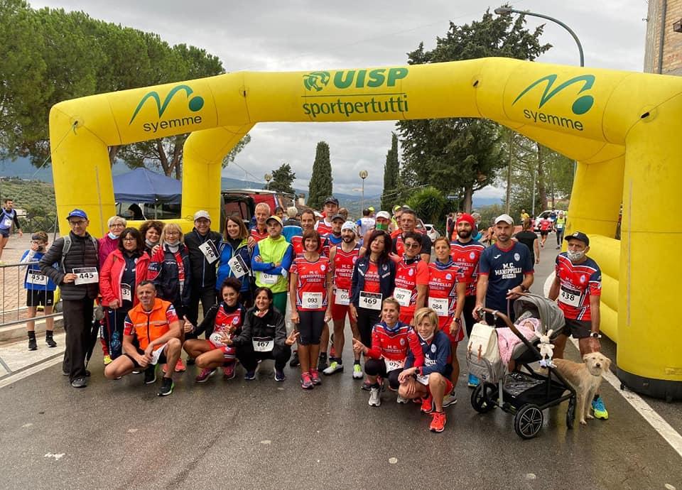 Risultati Trofeo San Callisto: 28°edizione bagnata dalla pioggia
