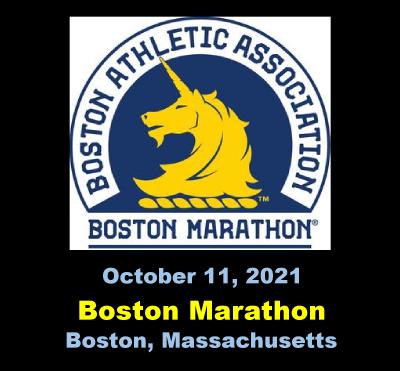 Oggi la Maratona di Boston: la LA DIRETTA