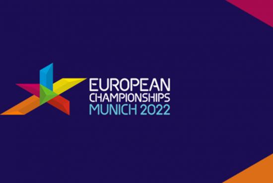 Campionati Europei Monaco 2022: pubblicato il calendario, attesa per la nazionale azzurra