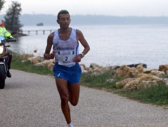 Venicemarathon: vince Seroi Anderson Saitoti, ottimo 4° l'azzurro  Salami