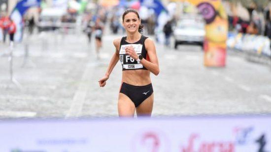 L'azzurra Sofiia Yaremchuck trionfa all'esordio nella Venicemarathon