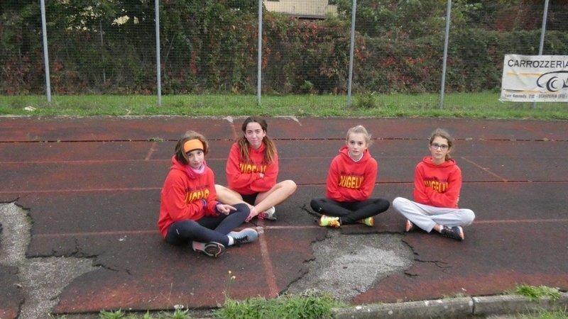Problema Impianti atletica: lanciata una petizione per una pista di atletica per i ragazzi del Mugello