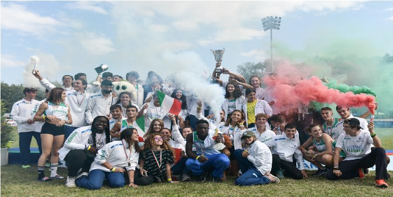 Tricolori Cadetti Parma: vince la Lombardia, I RISULTATI