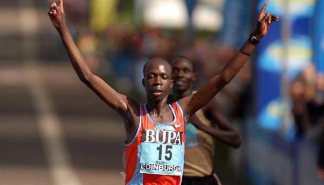 Muore a 35 anni il keniano Mwok, 3 volte campione del mondo a squadre di Cross