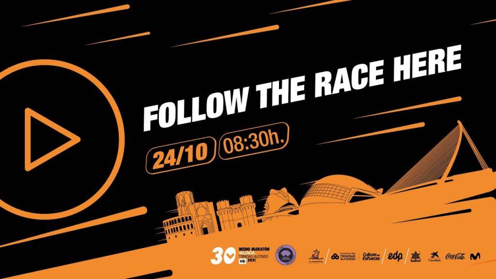 Mezza maratona Valencia: Kipruto, Gidey e Yehualaw vanno a caccia del record mondiale-LA DIRETTA STREAMING